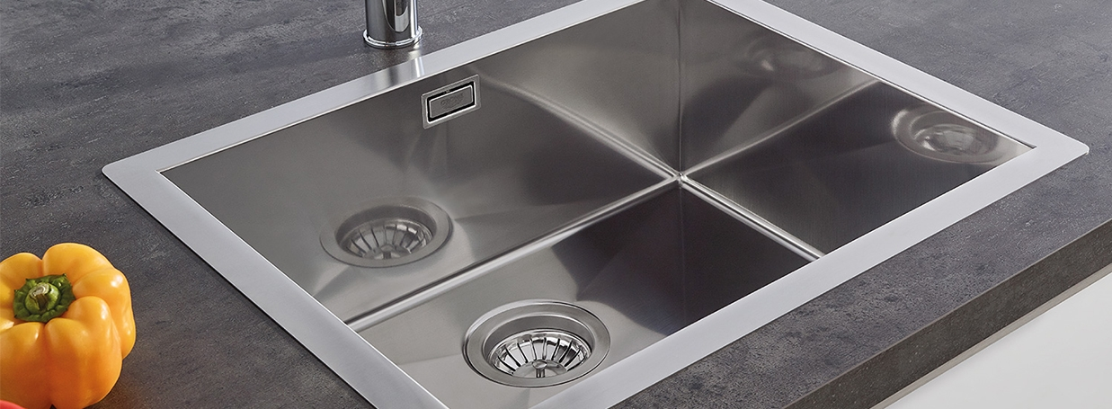 Kitchen sinks by GROHE