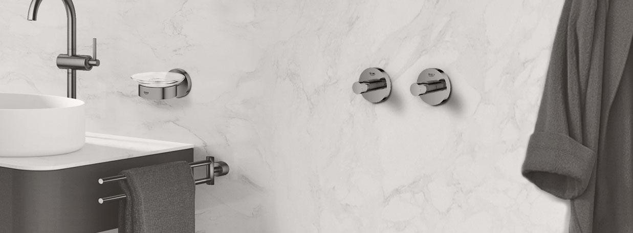 Accesorios de cuarto de baño en xTWOstore