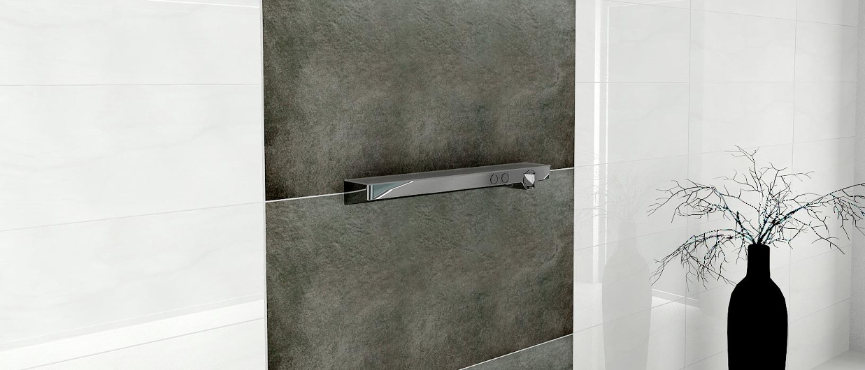 Hansgrohe ShowerTablet Select